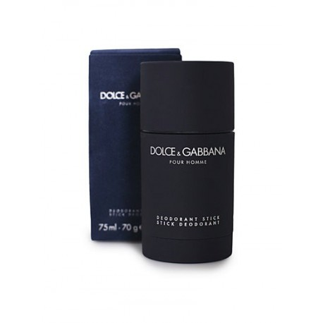 comprar perfumes online DOLCE & GABBANA POUR HOMME DEO STICK 75 ML mujer