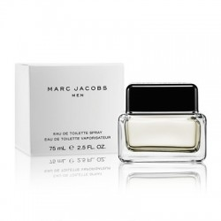 MARC JACOBS MEN EDT 75 ML