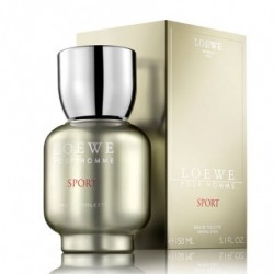 LOEWE POUR HOMME SPORT EDT 150 ML