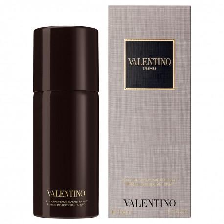 comprar perfumes online hombre VALENTINO UOMO 150 ML DEO SPRAY