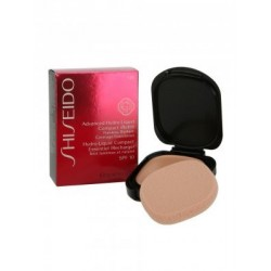 SHISEIDO ADVANCED HYDRO LIQUID COMPACT FOUNDATION SPF 10 COLOR I60 RECARGA