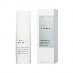 comprar perfumes online ISSEY MIYAKE L´EAU D´ISSEY BODY LOCION 200 ML mujer