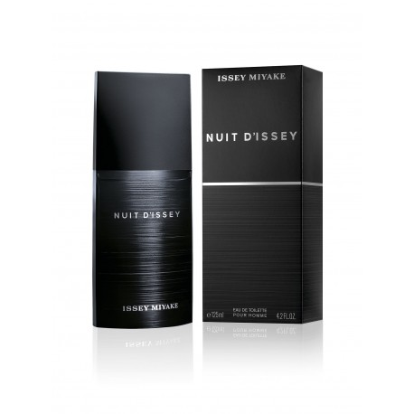 comprar perfumes online hombre ISSEY MIYAKE LA NUIT D´ISSEY EDT 125 ML