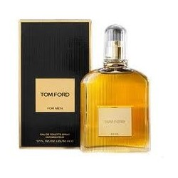 comprar perfumes online TOM FORD FOR MEN EDT 50 ML mujer