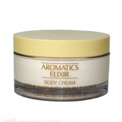 comprar perfume CLINIQUE AROMATICS ELIXIR BODY CREAM 150 ML danaperfumerias.com