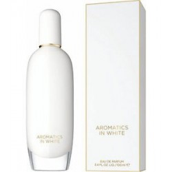 comprar perfumes online CLINIQUE AROMATICS IN WHITE EDP 100 ML mujer