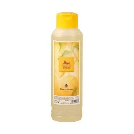 comprar perfumes online unisex ALVAREZ GOMEZ AGUA FRESCA BAÑO 750 ML