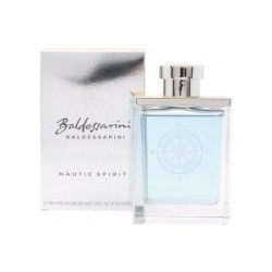 BALDESSARINI NAUTIC SPIRIT AFTER SHAVE 90 ML