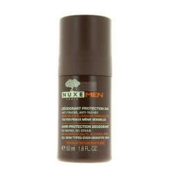 NUXE MEN DESODORANTE PROTECCION 24 H 50 ML danaperfumerias.com/es/