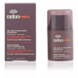 NUXE MEN GEL HIDRATANTE MULTIFUNCION 50 ML danaperfumerias.com/es/