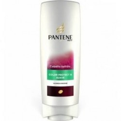 PANTENE ACONDICIONADOR COLOR SUAVE 250 ML NEW danaperfumerias.com/es/
