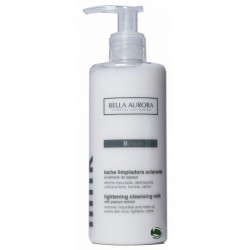 BELLA AURORA LECHE LIMPIADOR ANTIMANCHAS 250 ML