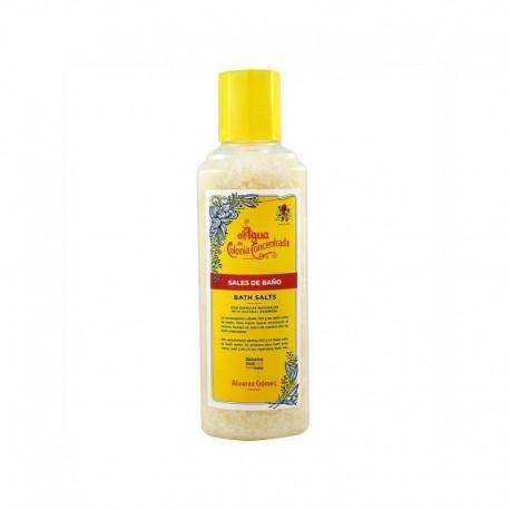comprar perfumes online ALVAREZ GOMEZ SALES DE BAÑO 300 GRS. mujer