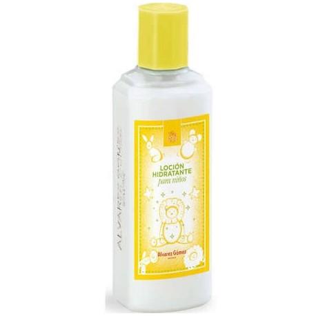 comprar perfumes online ALVAREZ GOMEZ NIÑOS BODY MILK 300 ML mujer