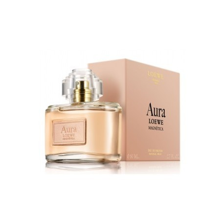 comprar perfumes online LOEWE AURA MAGNETICA EDP 120 ML mujer