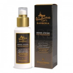ALVAREZ GOMEZ BARBERIA AFTER SHAVE EMULSION 85 ML