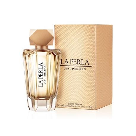 comprar perfumes online LA PERLA JUST PRECIOUS EDP 50 ML mujer