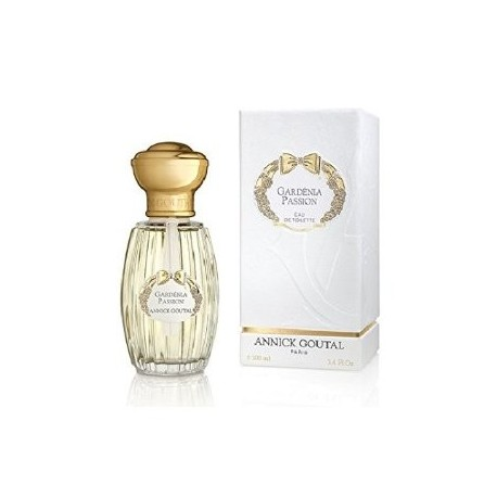 comprar perfumes online ANNICK GOUTAL GARDENIA PASSION EDT 100 ML mujer
