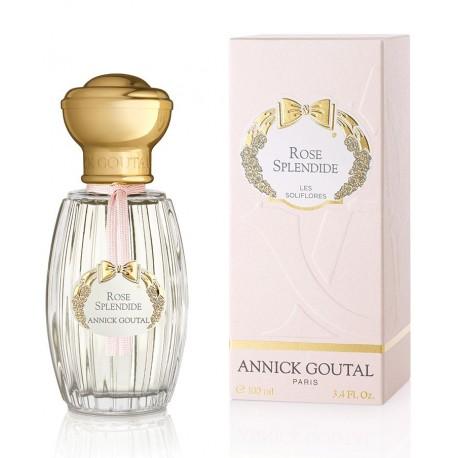 comprar perfumes online ANNICK GOUTAL ROSE SPLENDIDE EDT 100 ML mujer