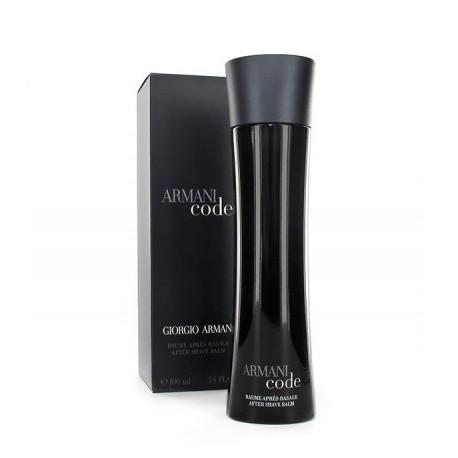 ARMANI CODE MEN A/S BALM 100 ML danaperfumerias.com/es/