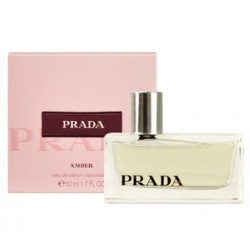 PRADA AMBER EDP 50 ML ULTIMAS UNIDADES