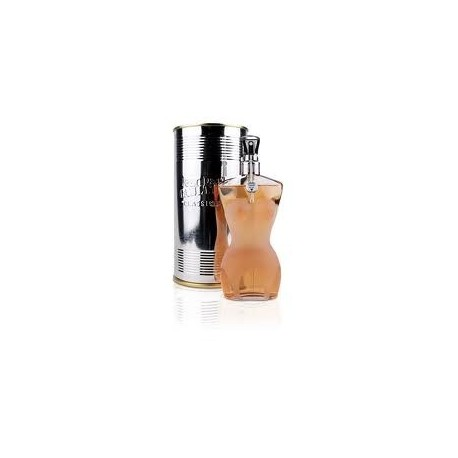 comprar perfumes online JPG CLASSIQUE EDT 50 ML mujer