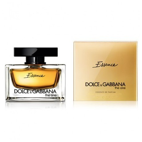 comprar perfumes online DOLCE GABBANA THE ONE ESSENCE EDP 65 ML mujer