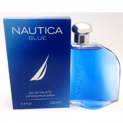 comprar perfumes online hombre NAUTICA BLUE EDT 100 ML