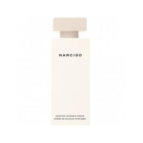 comprar perfumes online NARCISO RODRIGUEZ NARCISO CREMA BAÑO 200 ML. mujer
