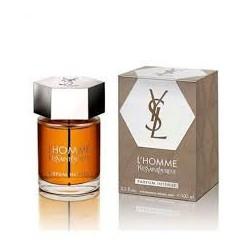 comprar perfumes online YVES SAINT LAURENT YSL L´HOMME INTENSE EDP 60 ML mujer