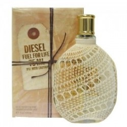 comprar perfume DIESEL FUEL FOR LIFE FEMME EDP 50 ML ULTIMAS UNIDADES danaperfumerias.com