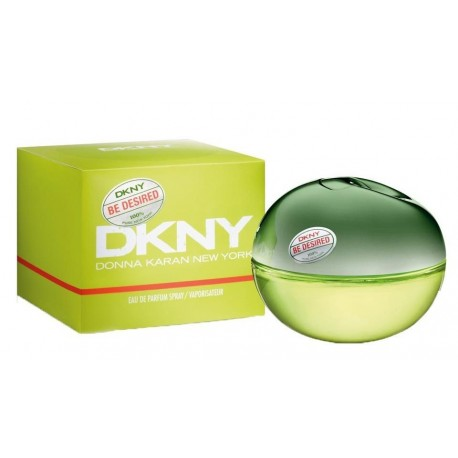 comprar perfumes online DKNY BE DESIRED EDP 100 ML mujer