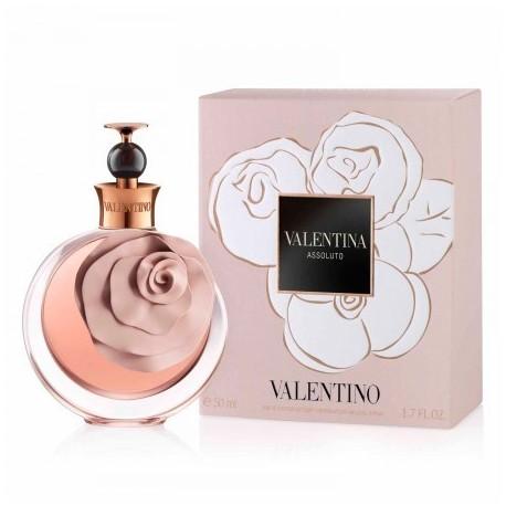 comprar perfumes online VALENTINO VALENTINA ASSOLUTO EDP 50 ML mujer