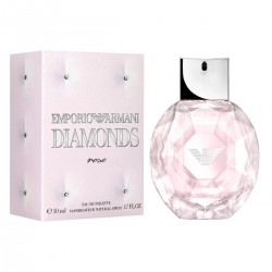 comprar perfumes online EMPORIO DIAMONDS ROSE EDT 50 ML mujer