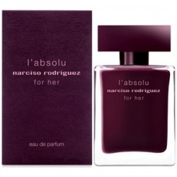 NARCISO RODRIGUEZ L´ABSOLU FOR HER EDP 100 ML