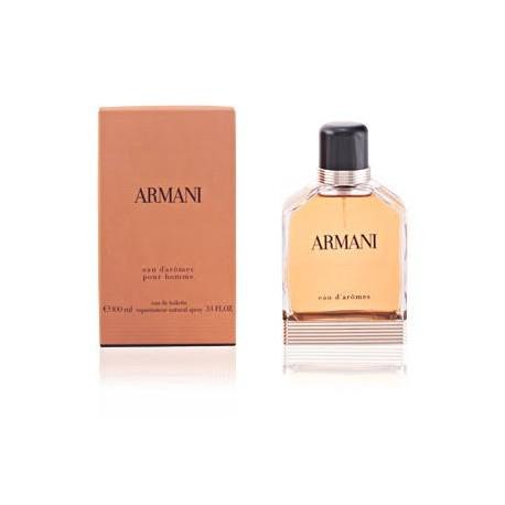 comprar perfumes online hombre GIORGIO ARMANI EAU D´AROMES EDT 100 ML