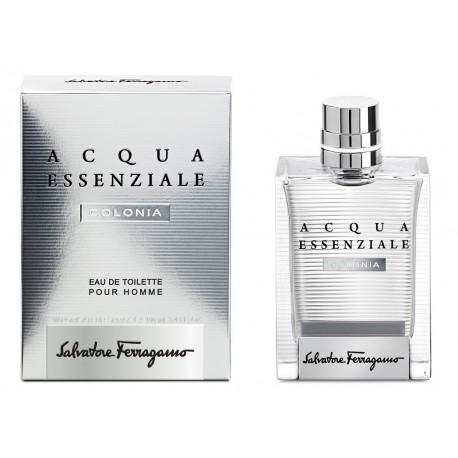 comprar perfumes online hombre SALVATORE FERRAGAMO ACQUA ESSENZIALE COLONIA EDT 100 ML