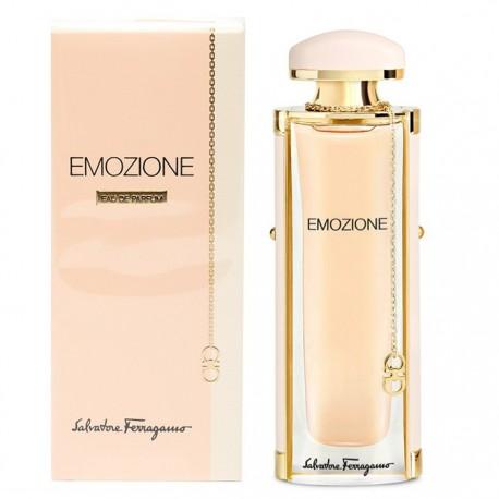 comprar perfumes online SALVATORE FERRAGAMO EMOZIONE EDP 92 ML mujer