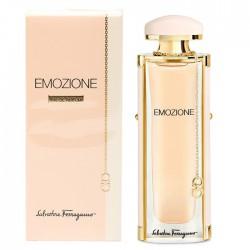 comprar perfumes online SALVATORE FERRAGAMO EMOZIONE EDP 50 ML mujer