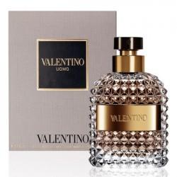 comprar perfumes online hombre VALENTINO UOMO EDT 50 ML