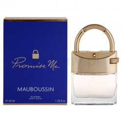 comprar perfumes online MAUBOUSSIN PROMISE ME EDP 90 ML mujer