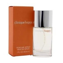 comprar perfumes online CLINIQUE HAPPY WOMAN EDP 50 ML mujer