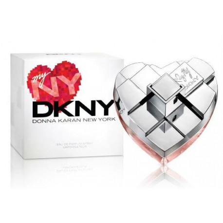comprar perfumes online DONNA KARAN MY NY EDP 30 ML mujer