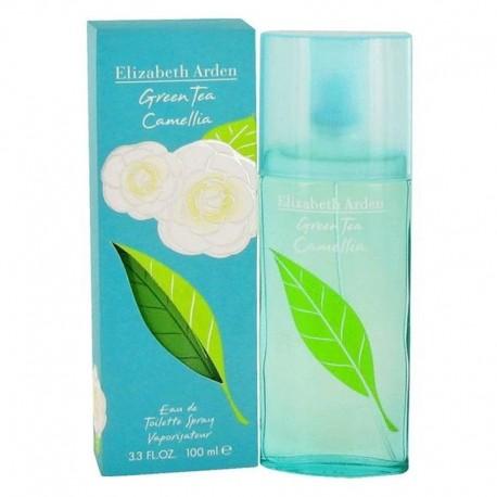 comprar perfumes online ELIZABETH ARDEN GREEN TEA CAMELLIA EDT 100 ML mujer