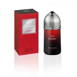 CARTIER PASHA NOIRE SPORT EDT 100 ML danaperfumerias.com/es/