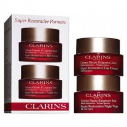 Comprar tratamientos online CLARINS SUPER RESTORATIVE REPLENISHING PARTNERS TRAVEL EXCLUSIVE