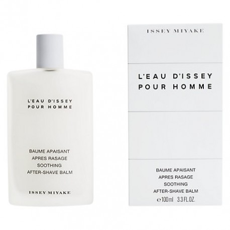 comprar perfumes online hombre ISSEY MIYAKE L´EAU D´ISSEY POUR HOMME AFTER SHAVE BALM 100 ML