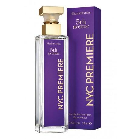 comprar perfumes online ELIZABETH ARDEN 5TH AVENUE NYC PREMIERE EDP 125 ML VP. mujer