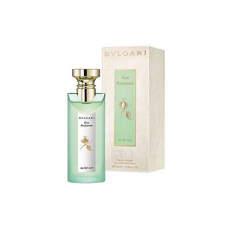 comprar perfumes online unisex BVLGARI EAU PARFUMEE AU THE VERT EDC 75 ML NUEVO FORMATO
