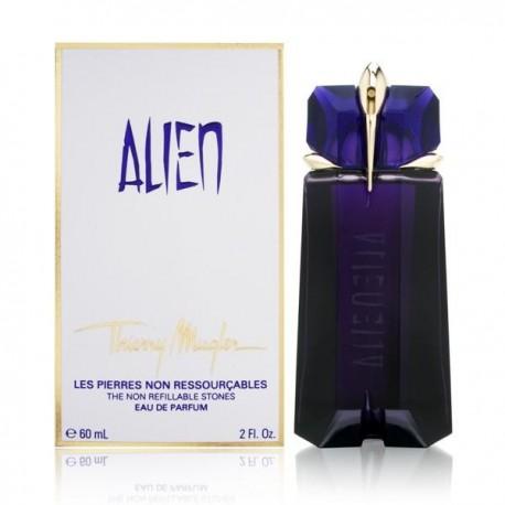 comprar perfumes online THIERRY MUGLER ALIEN (N. RECARGABLE) EDP 60 ML VP. mujer